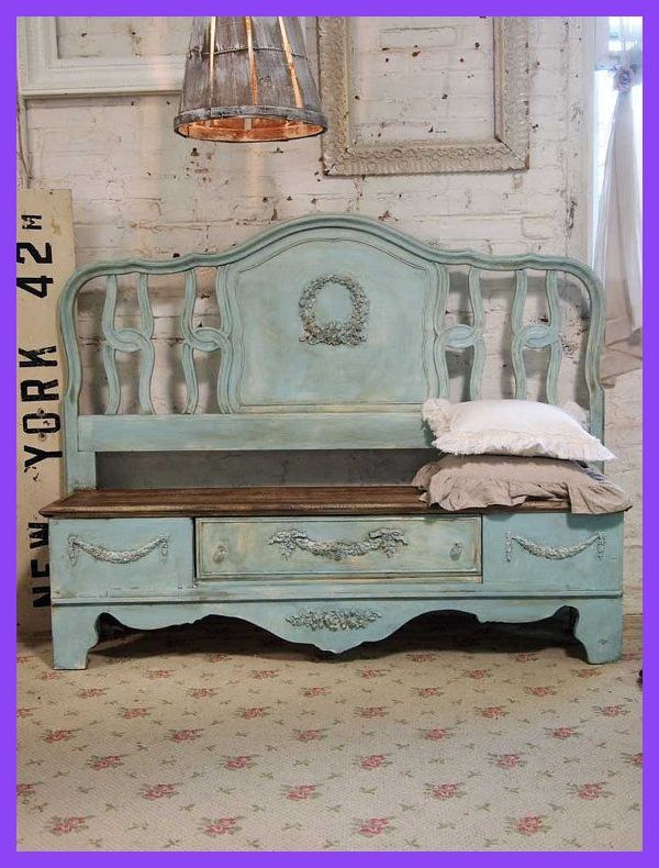 Shabby Chic Bedroom Furniture – 3 Pieces of White Shabby Chic Furniture to Transform Your Bedroom