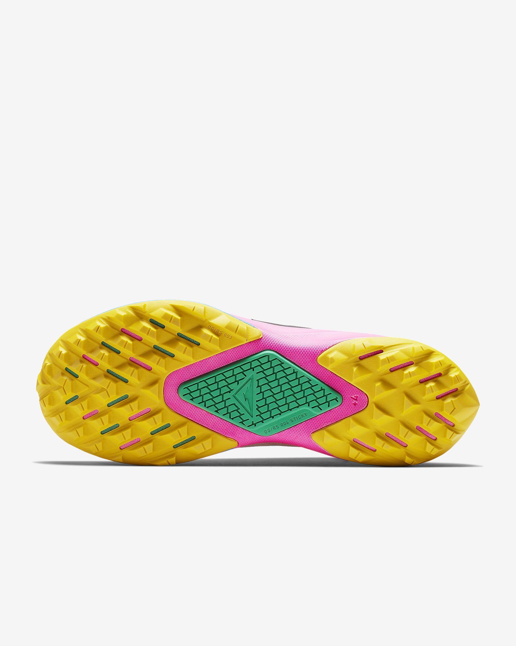 Chaussure de running sur sentier Nike Air Zoom Terra Kiger 5