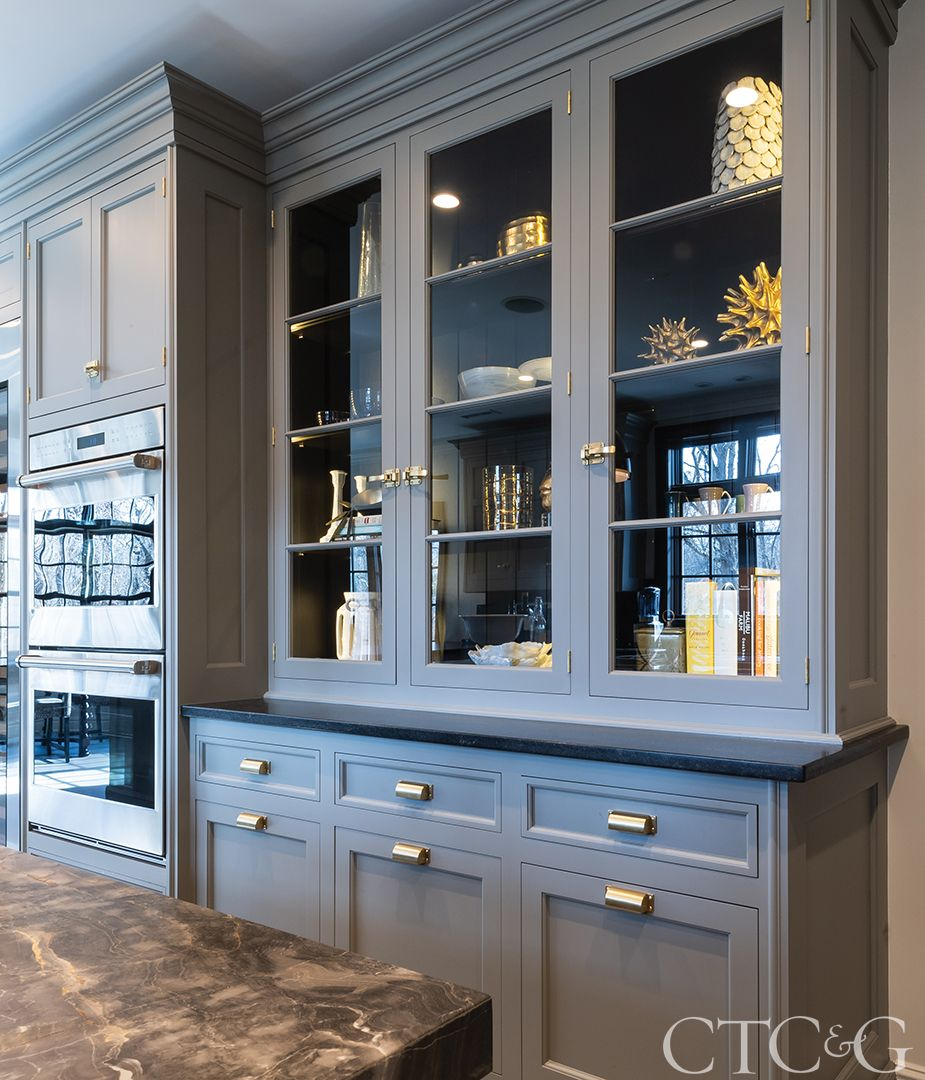 Christopher Peacock Talks Cabinets Inspirations And His