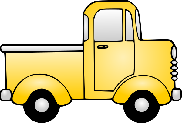 Vintage Truck Silhouette For Wall Hanging Clip Art Free Clip Art Boy Quilts