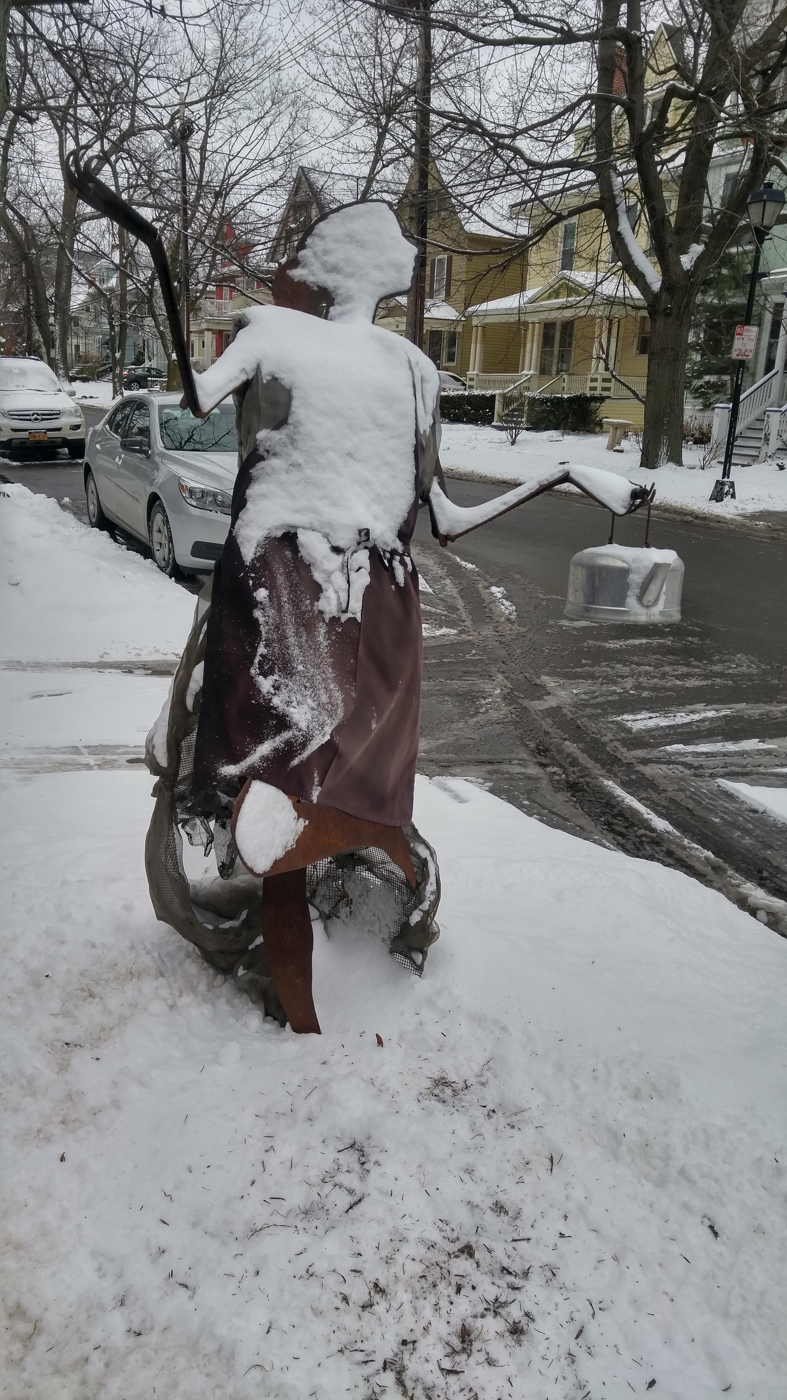ITAP of a sculpture http://ift.tt/2jtHqOz