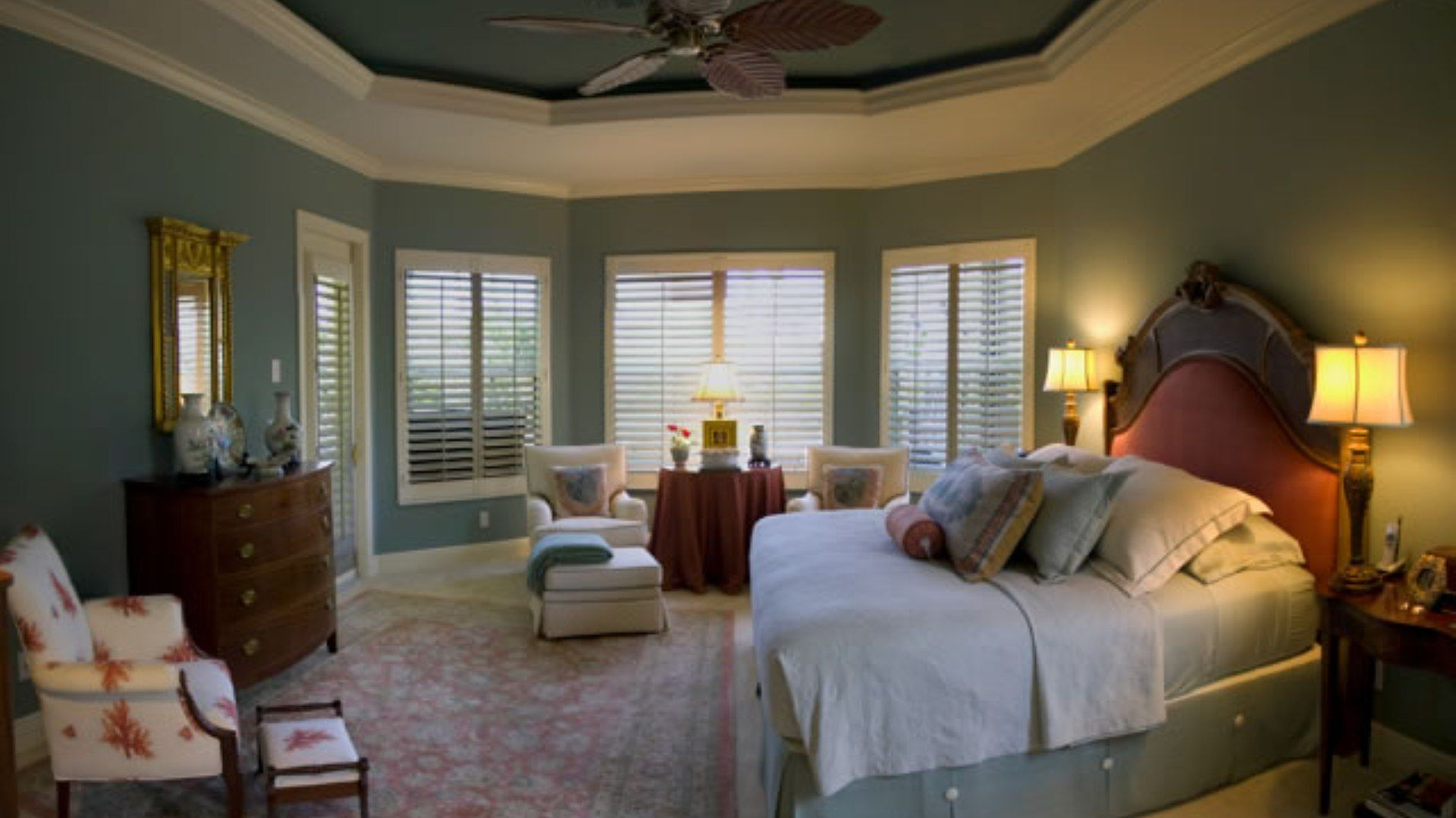 Feather Your Nest Interiors Is Located In Naples FL