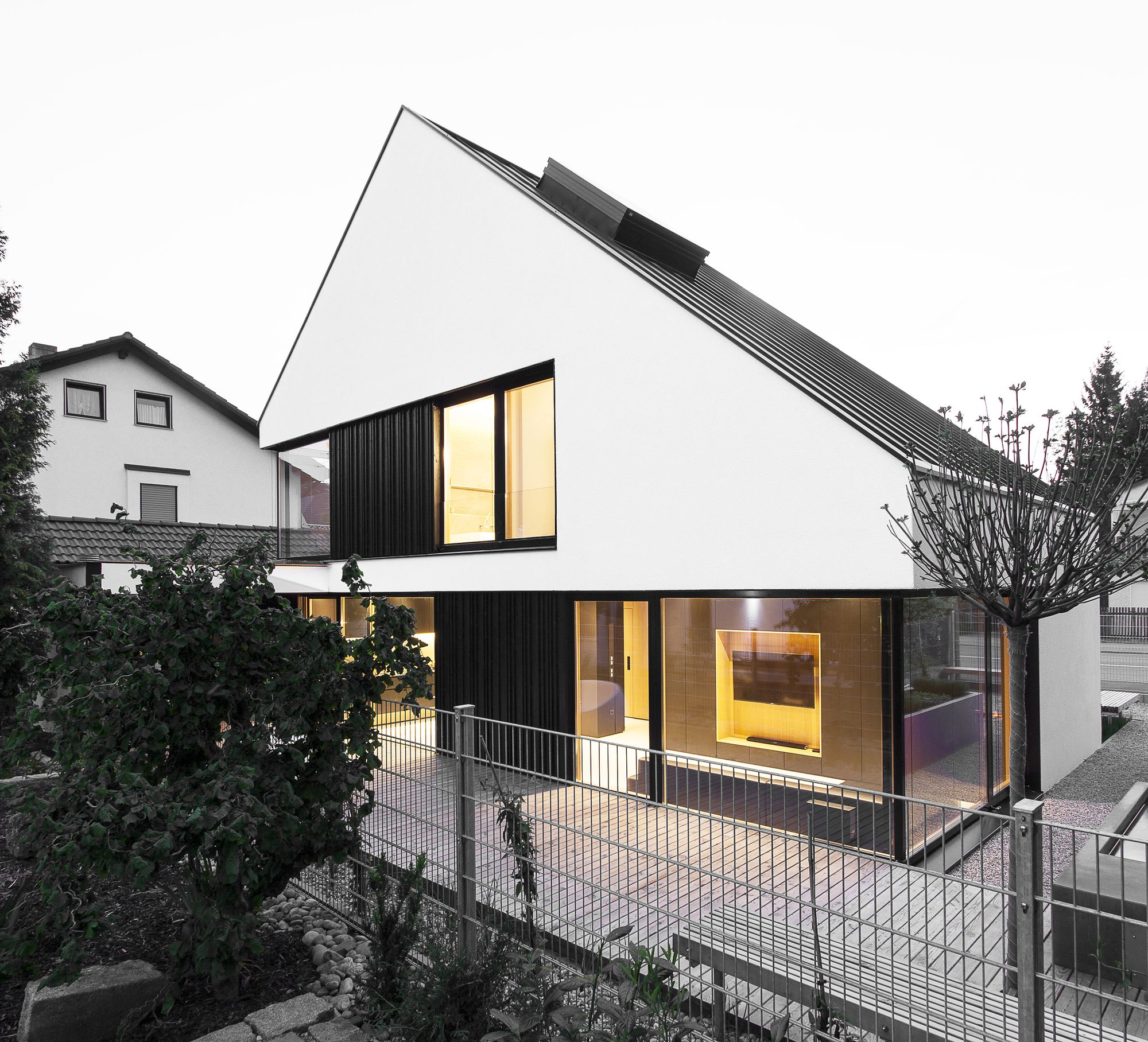 ^ 1000+ images about Haus on Pinterest amen, Scandinavian house ...