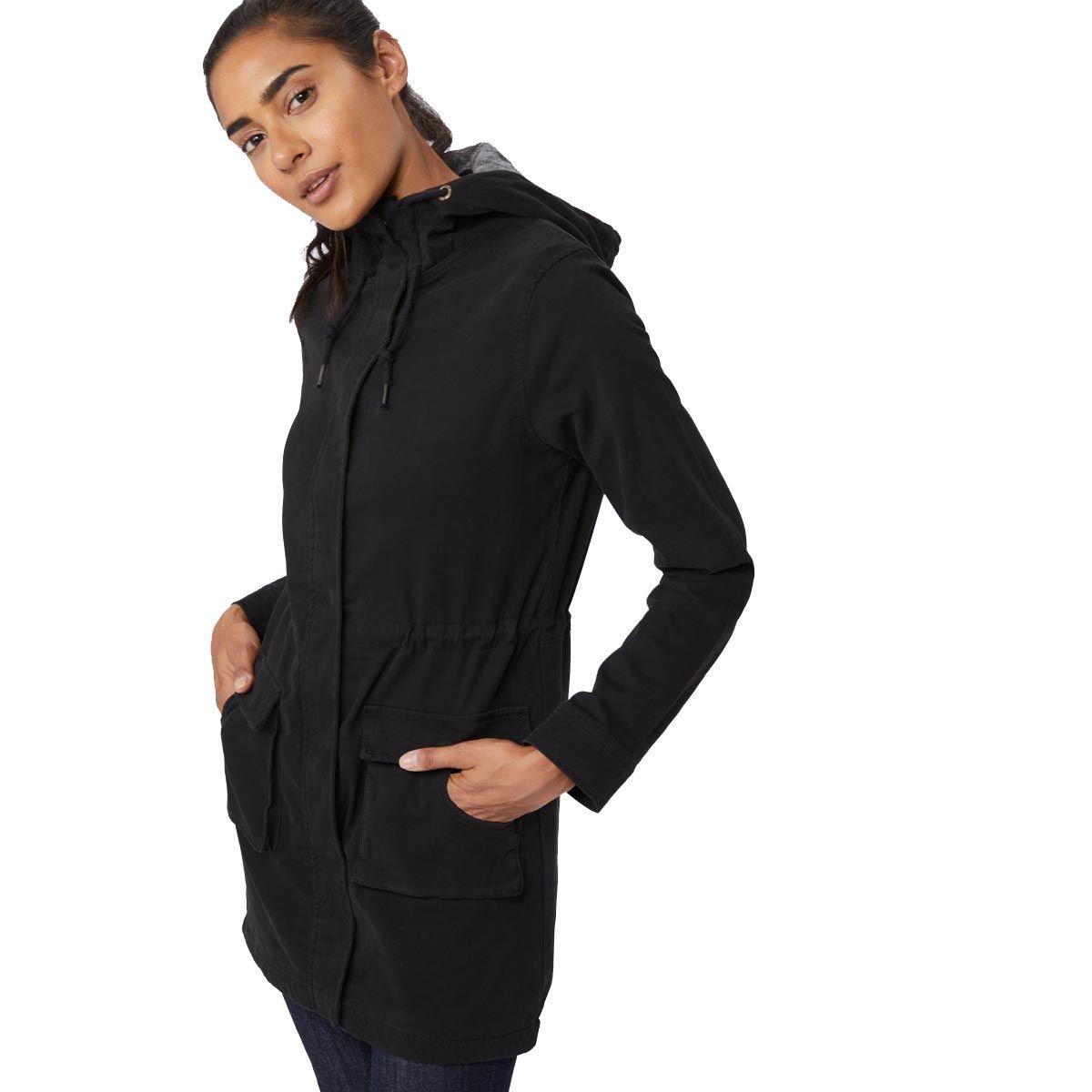 Tentree Women S Conifer Jacket Free Shipping Jackets Outerwear Jackets Jackets For Women [ 1200 x 1200 Pixel ]
