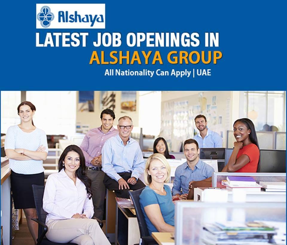 Careers Alshaya (With images) Job seeker, Job, Finance bank