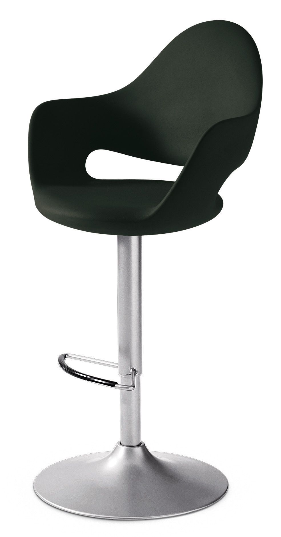Domitalia's Soft-SG stool for breakfast bar. #LGLimitlessDesign #Contest