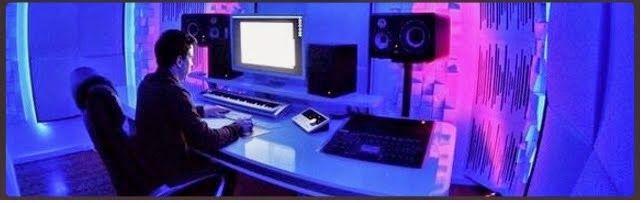 Alat Studio Hardwell Dan Martin Garrix Apa Ya Alat Studio