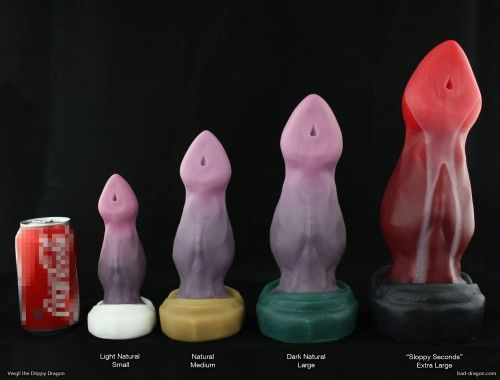 Bad dragon toys