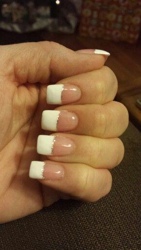 Holiday nails Gel Set