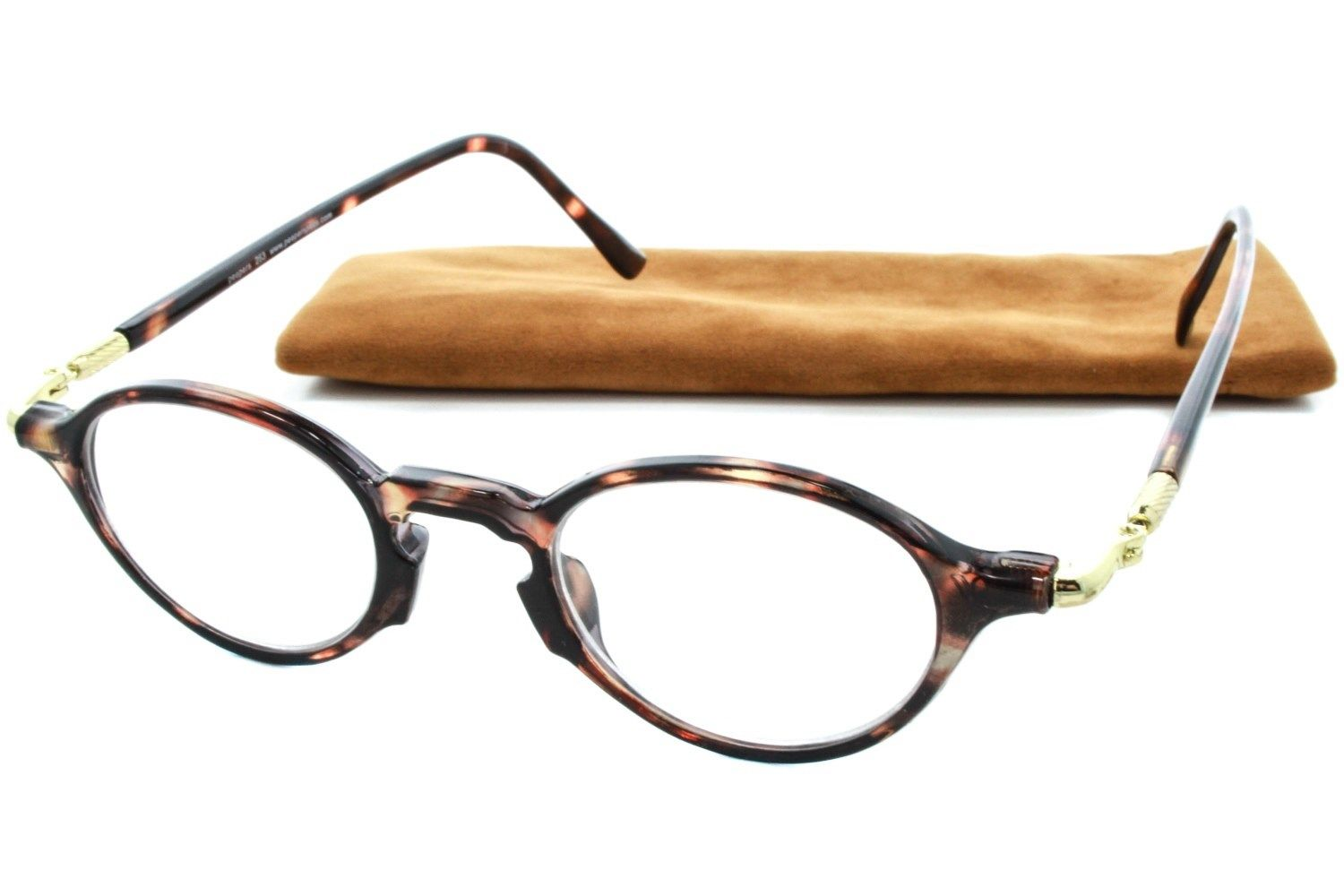 b25d3078bc1 Peepers See You Around is a pair of round retro readers. Featuring the  unique keyhole bridge