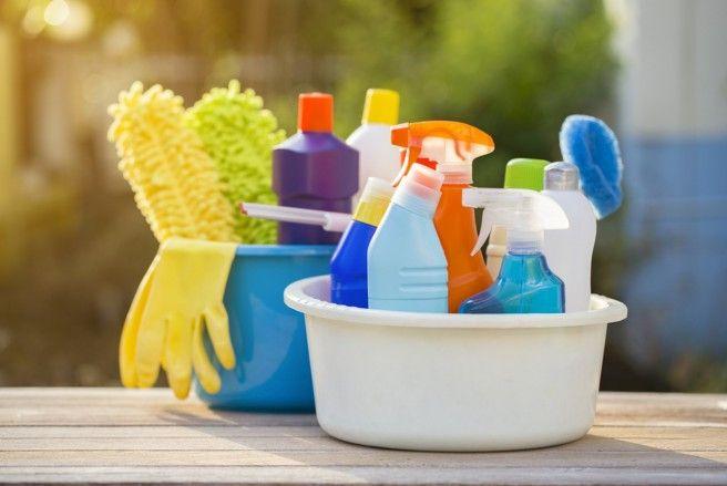 Certains produits endommagent les cellules. © Shutterstock