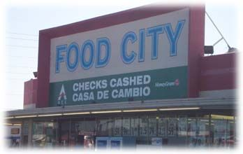 Food City Locations Mexican Food Recipes City