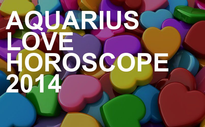 Learn These Aquarius Love Horoscope 2014 {Swypeout}