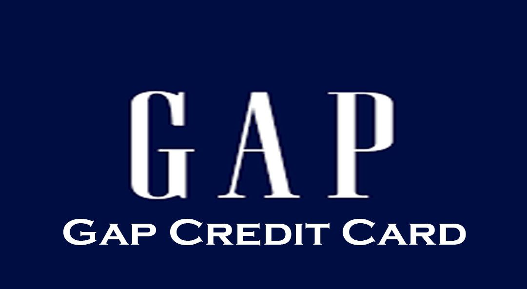 Gap credit card how to apply and activate techshure