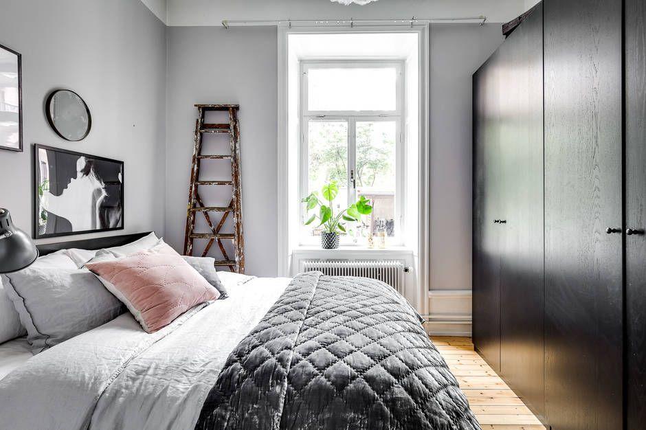 Ladrillo visto y azulejo biselado para la cocina TOP!!!Dormitorio