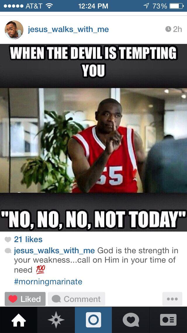 For Real Funny Christian Memes Christian Humor Christian Jokes