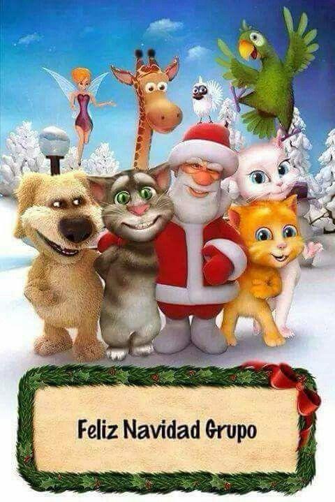 Felicitaciones De Navidad Divertidad.Pin De 9392738312 En Mensajes Navidenos Feliz Navidad