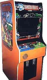 Buy Mario Brothers Arcade Game Restored Online At 2999 Arcade