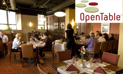 Make reservations at our student-run Academic Bistro through OpenTable