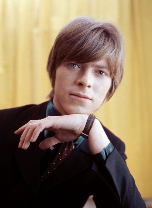 Image result for David Bowie 1966
