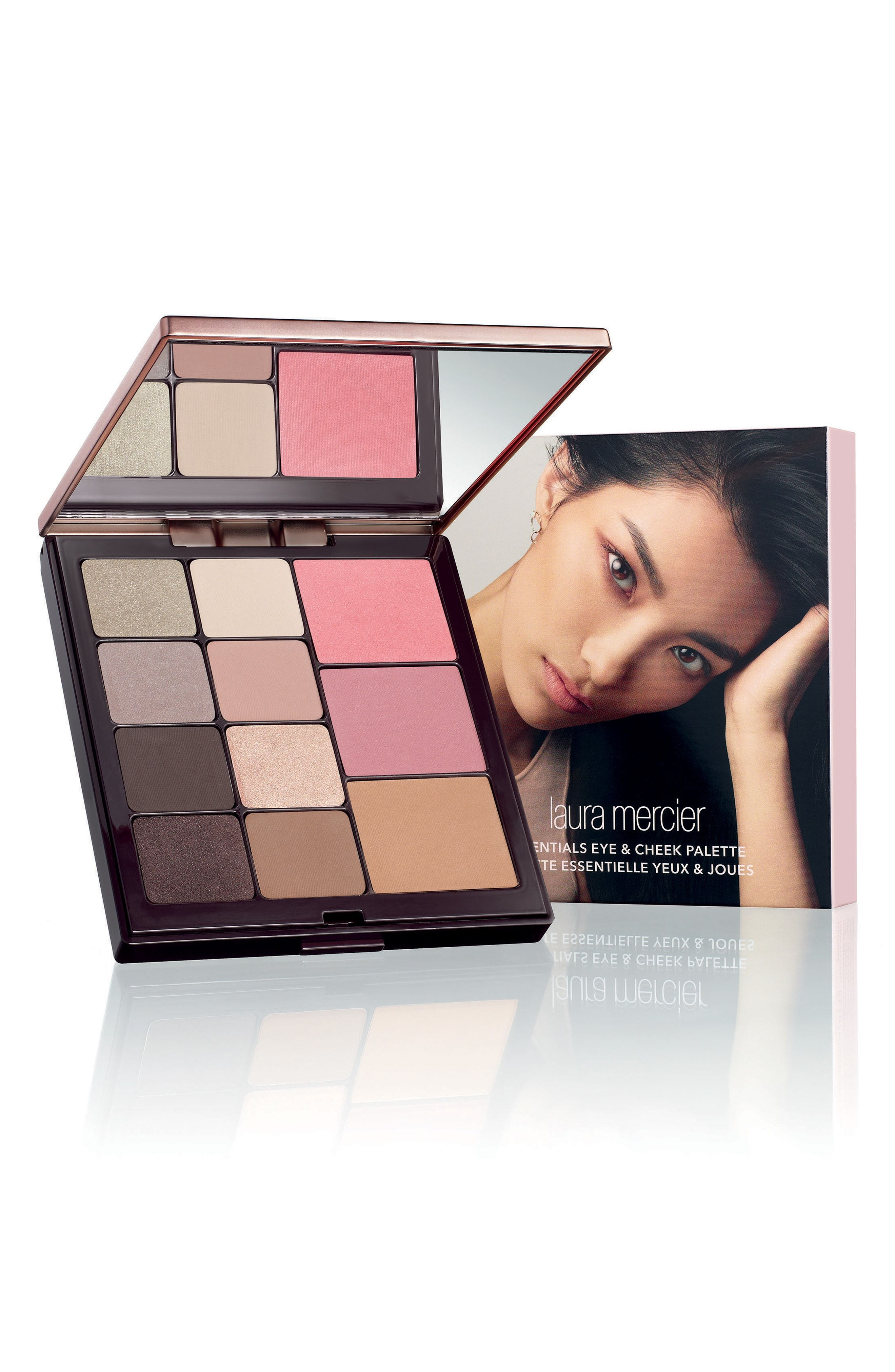 Buy Mercier laura colour story spring makeup collection pictures trends