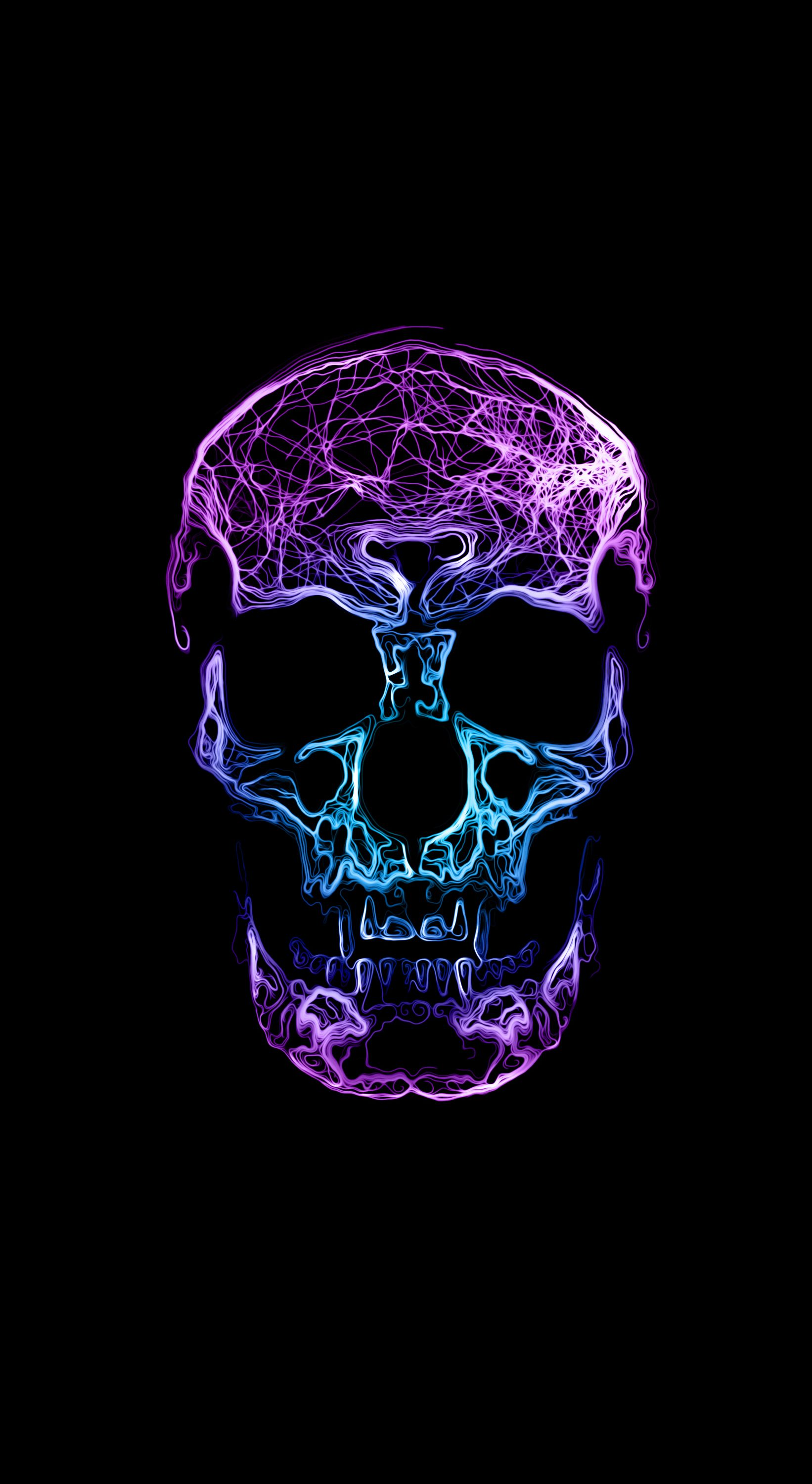 Skull Wallpaper Hd For Mobile 7