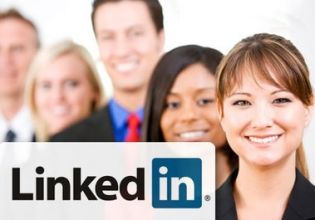 Linked In keep in touch with colleagues, connect for business