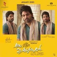 Ala Vaikuntapuramlo 2019 Telugu Songs Free Download In 2020 Audio Songs Mp3 Song Download Telugu Movies Download