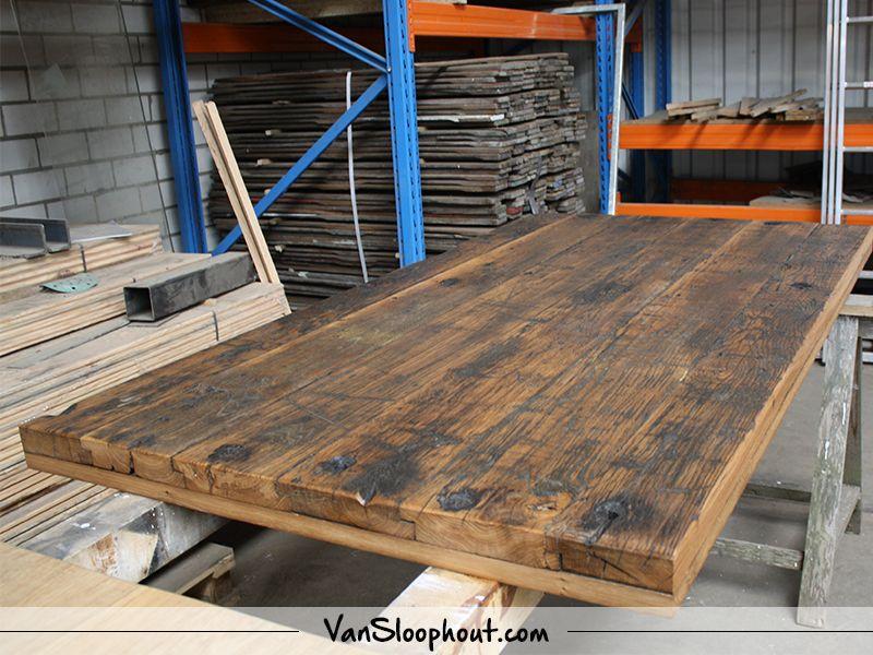 Sloophout slaapkamer steigerhout slaapkamer ideeen