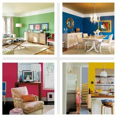 Mood Boosting Colors For Every Room In Your House! | Thisoldhouse.com