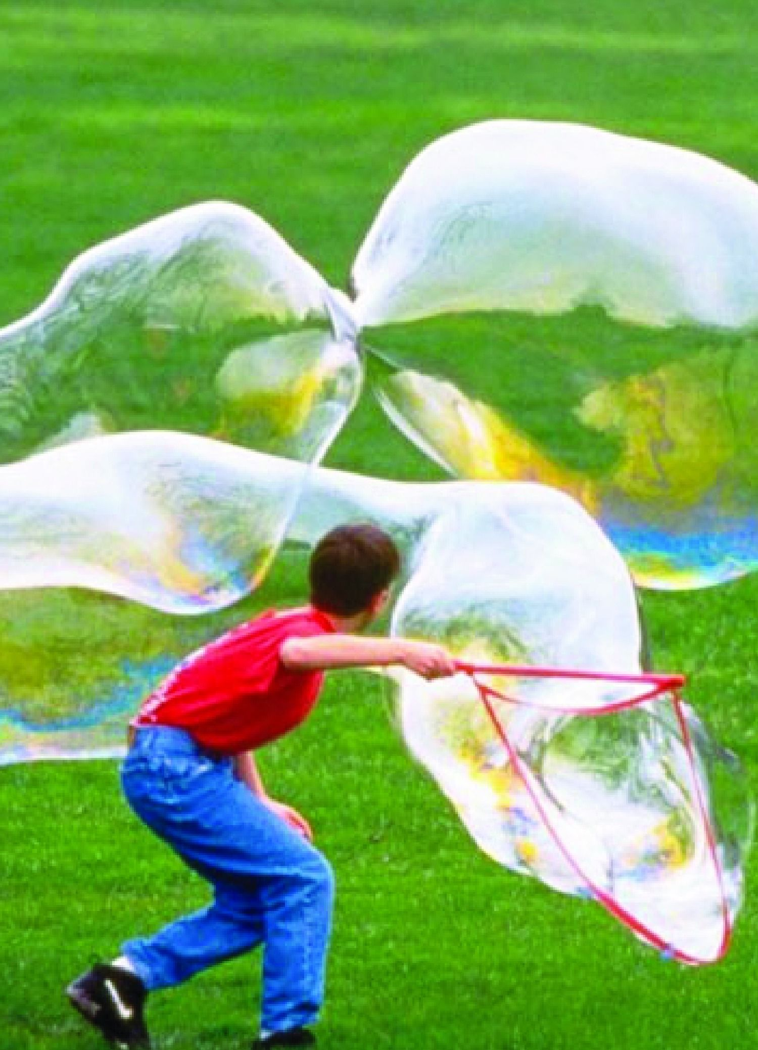 Get ready for spring with these 8 crazy fun outdoor toys From