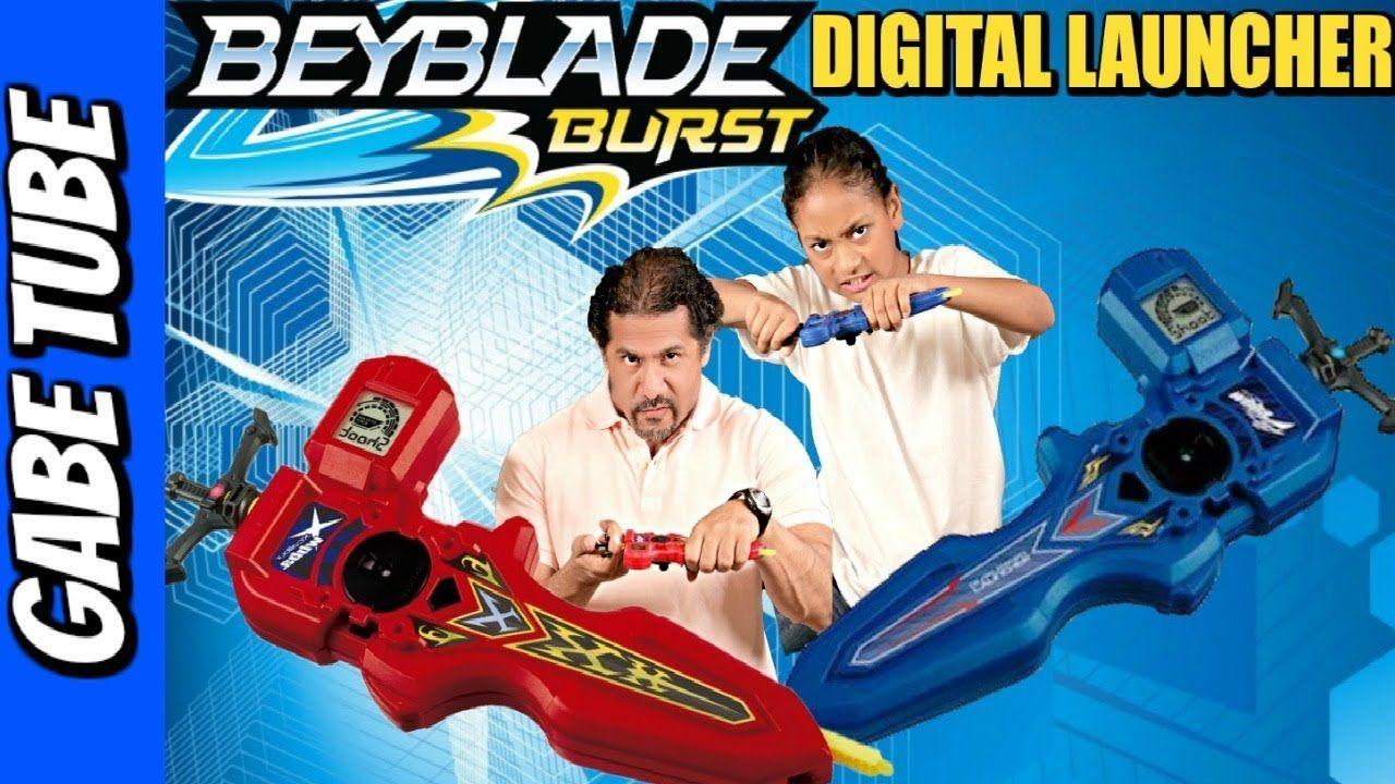 Top Toys Christmas 2017 BEYBLADE BURST DIGITAL SWORD