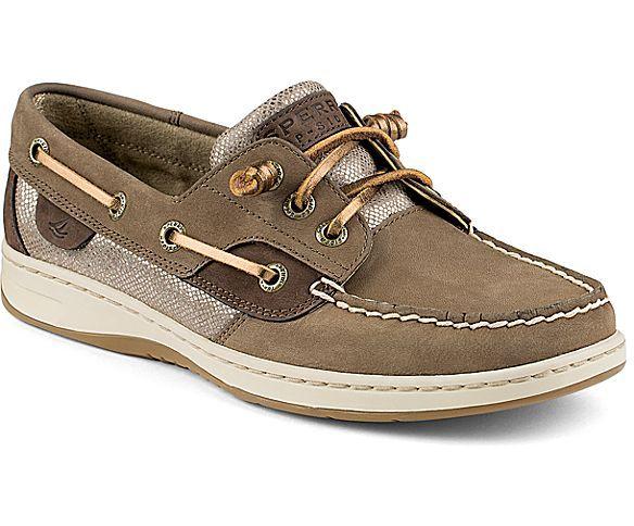 Boat Shoes for Women - Women's Dock Shoes