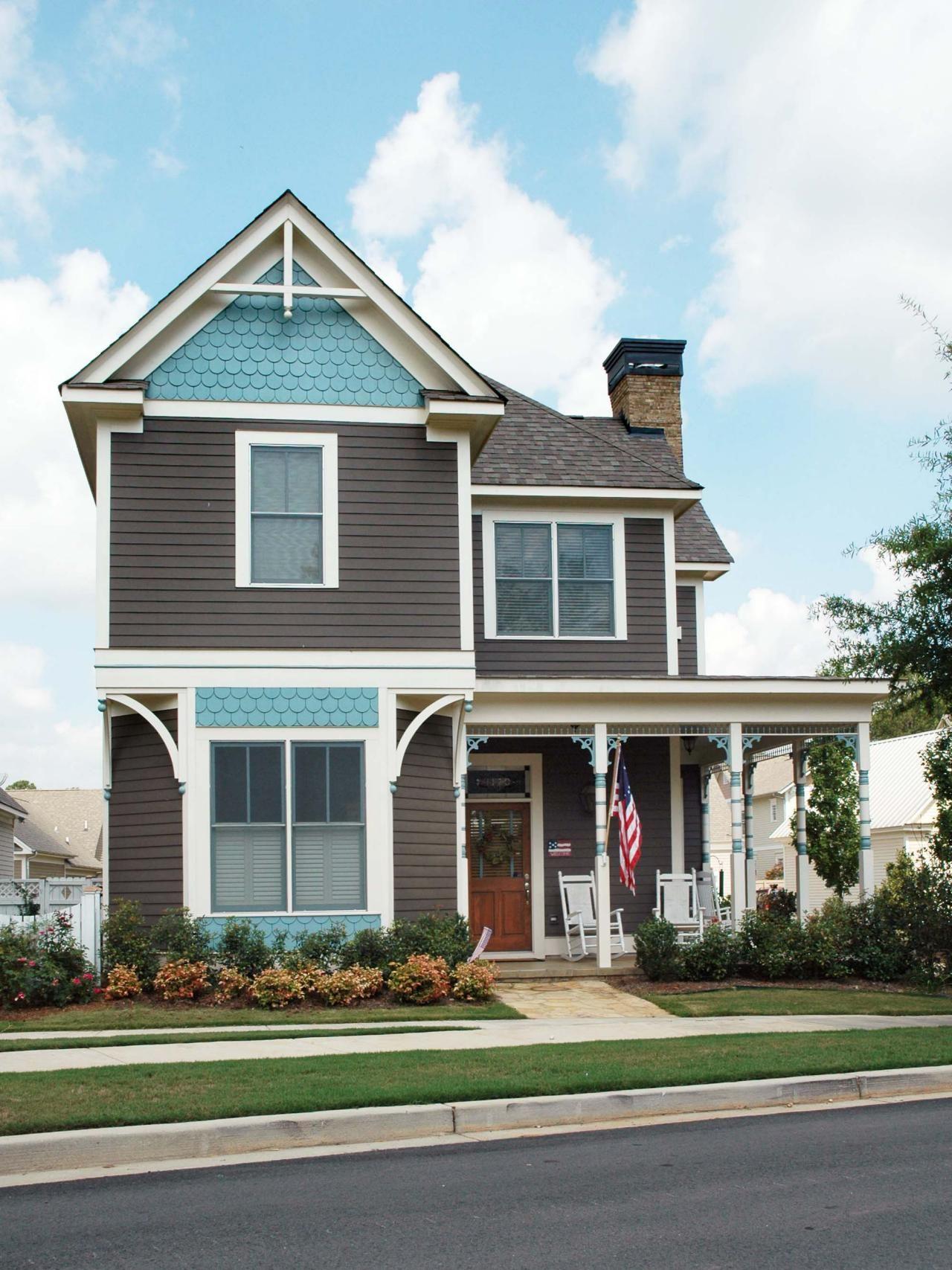Home Exterior Design 5 Ideas 31 Pictures: Exterior Siding, House Exterior, House Designs