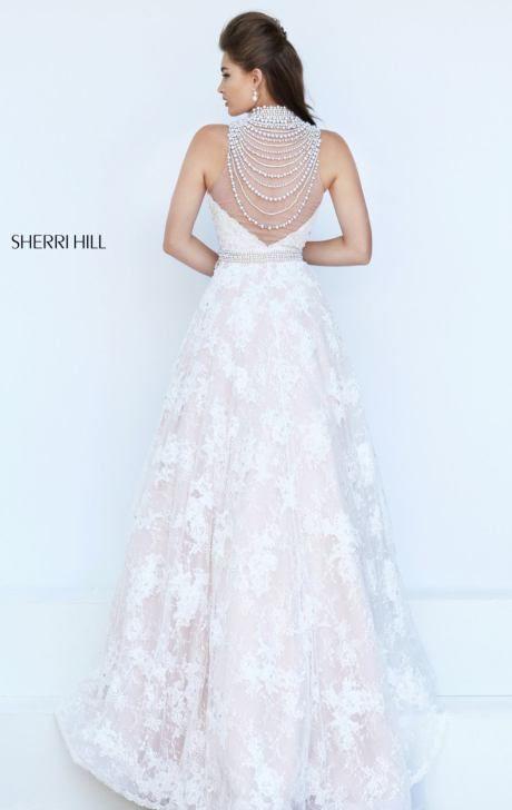 Sherri Hill 11338 by Sherri Hill | Shery hill gowns | Pinterest ...