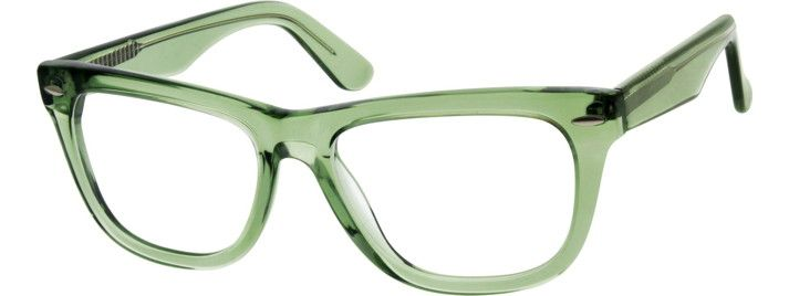 Green Bolinas Eyeglasses 449224   Zenni Optical Eyeglasses is part of information-technology - Order online, women green full rim acetate square eyeglass frames model 449224  Visit Zenni Optical today to browse our collection of glasses and sunglasses