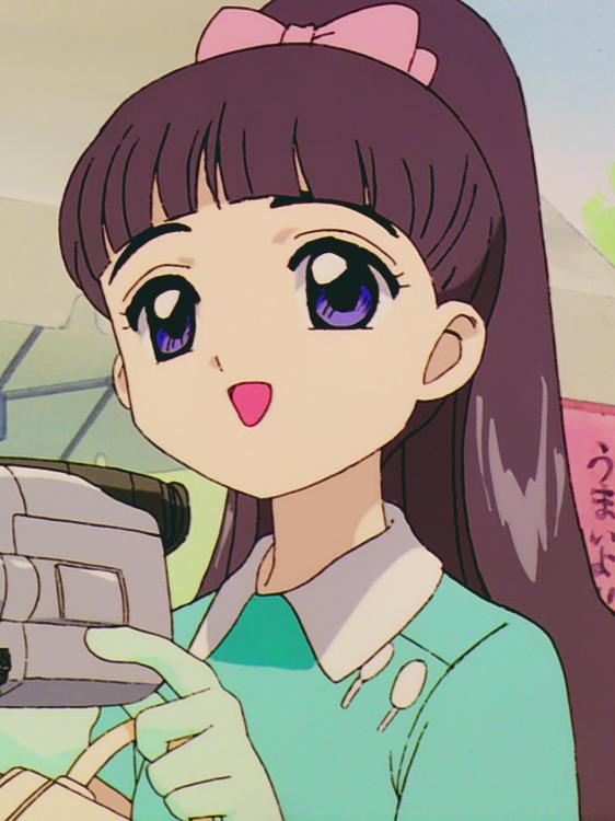 Pin By Rei On Card Capter Sakura Art Cardcaptor Sakura Anime