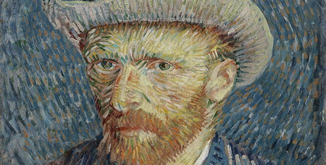 banner_Van Gogh