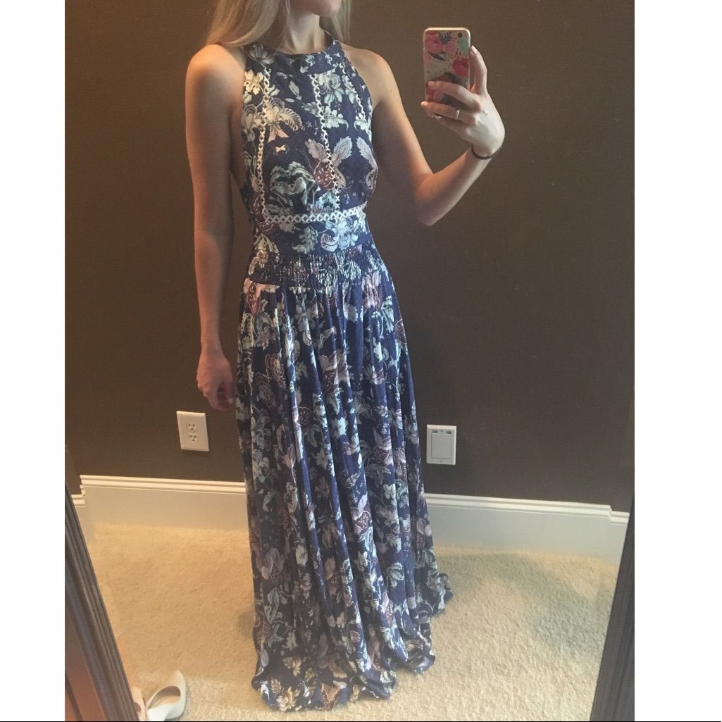 Showpo floral maxi dress products pinterest products