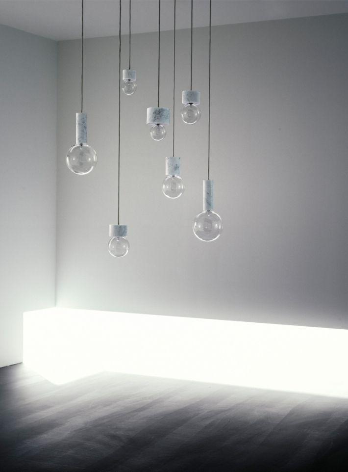 Marble Light By Studio Vit Pendant Ceiling Lamp Designer Lamp Pendel Loft Lampe Designer Lampe Haengelamper Design Pendel