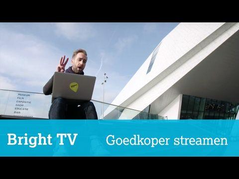 Bright TV: reddingsdrone en internettoezicht door ouders | Bright.nl