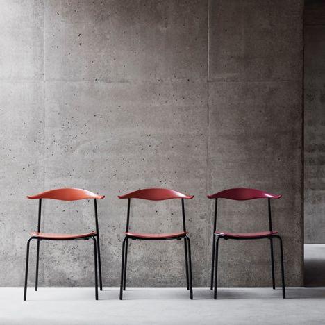 userdeck:  CH88 chair.