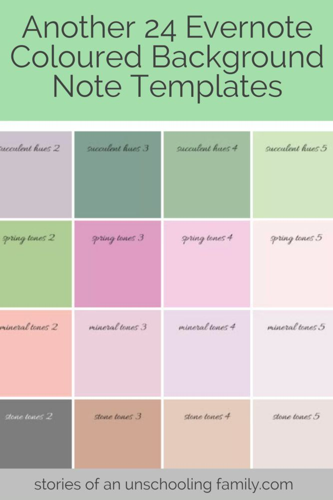 Another 24 evernote coloured background note templates notes another 24 evernote coloured background note templates notes template evernote and template maxwellsz