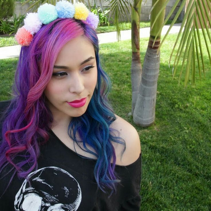 I Wish My Hair Was This Color Naturally I Love This Hair So Much I