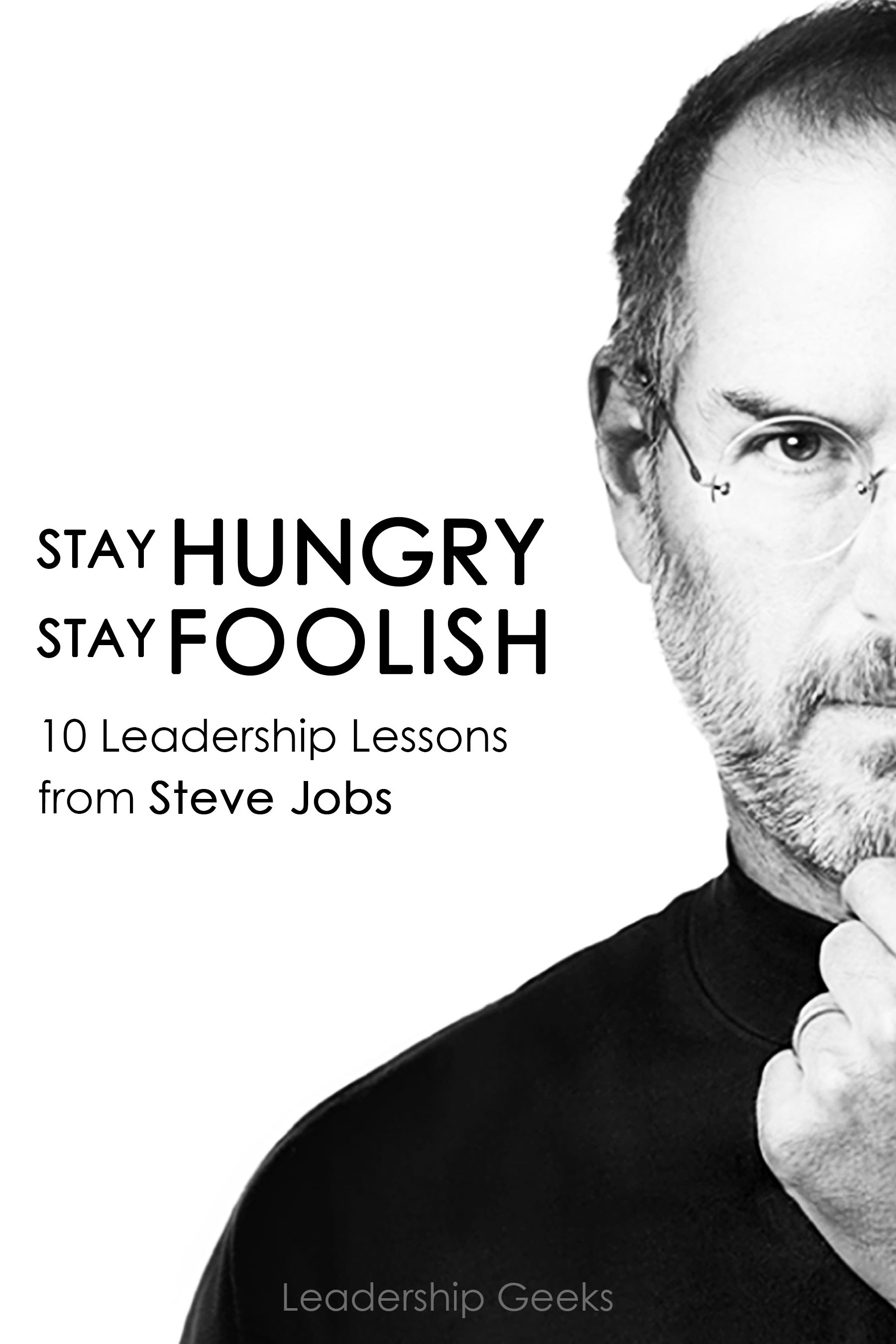 steve jobs leadership traits essay Free essay: steve job's leadership style hoang vu dang ha bristol university  steve job's leadership style leadership style is a leader's.