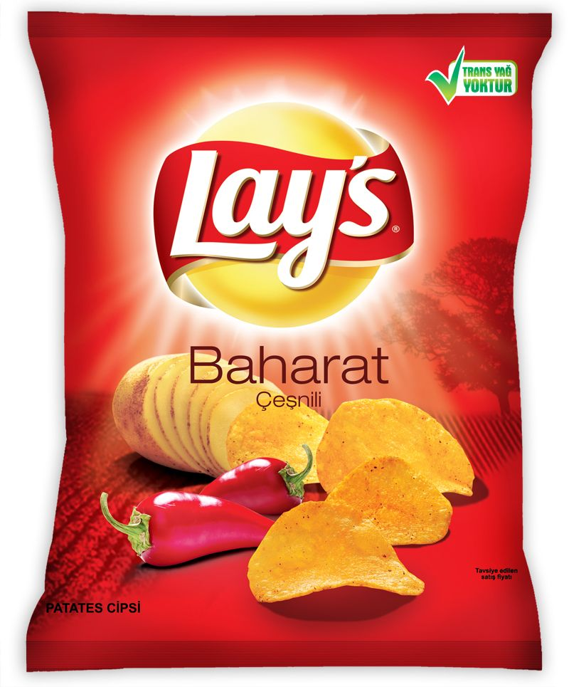 Lays Hot Dog Flavored Potato Chips