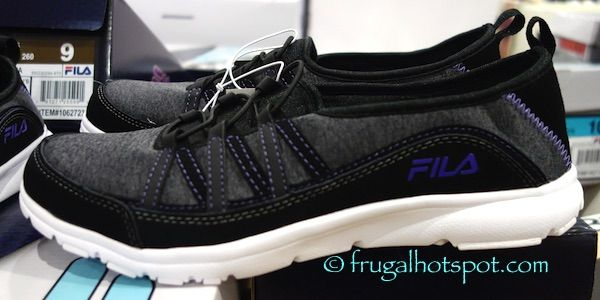 5fdf7c43e6a0b0 ... Fila Ladies Memory Foam Slip-on Shoe.  Costco  FrugalHotspot adidas neo  ...