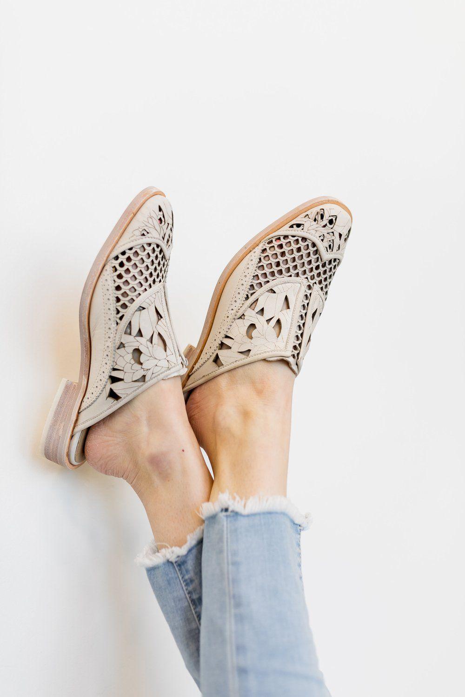 faf85ebaaf4 Free People  Paramount Slip On Loafer – Nest Boutique
