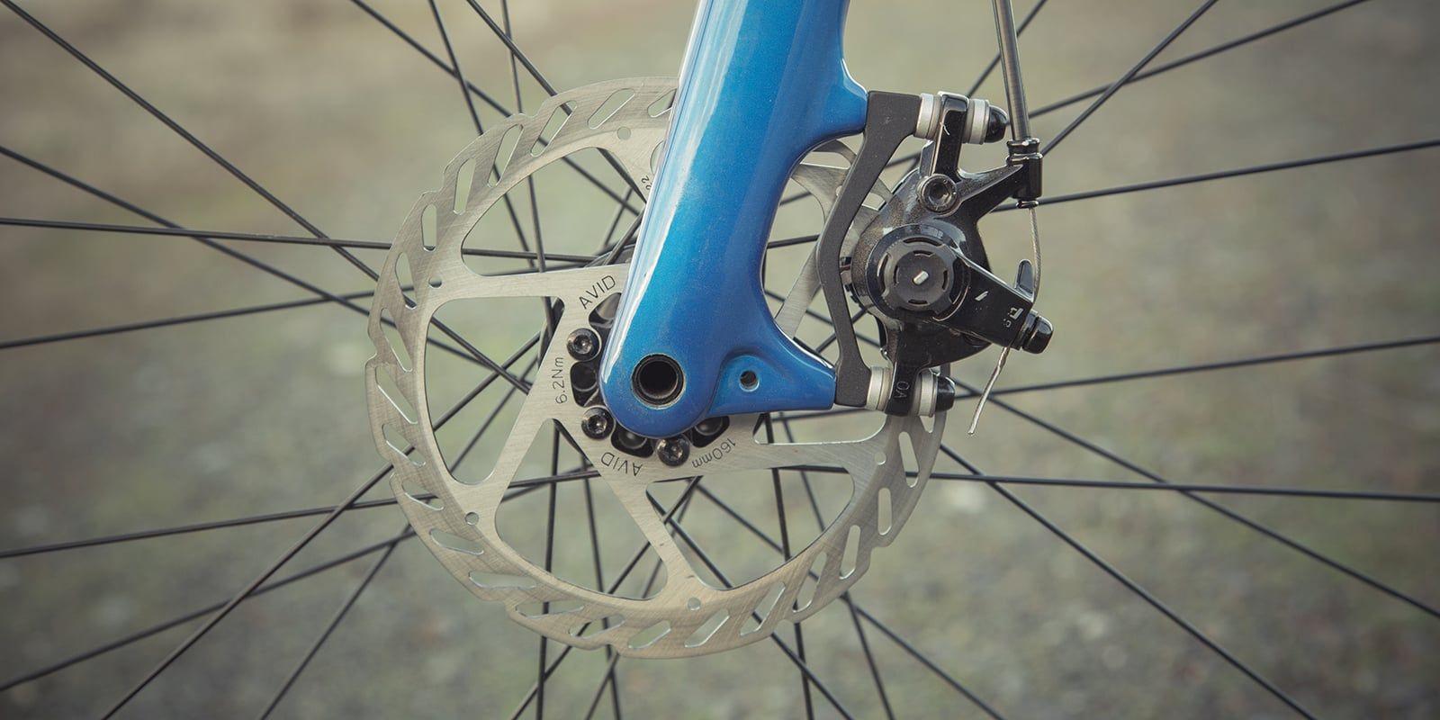 How To Check And Adjust Bike Disc Brakes In 2020 Bike Bike Repair Buy Bicycle