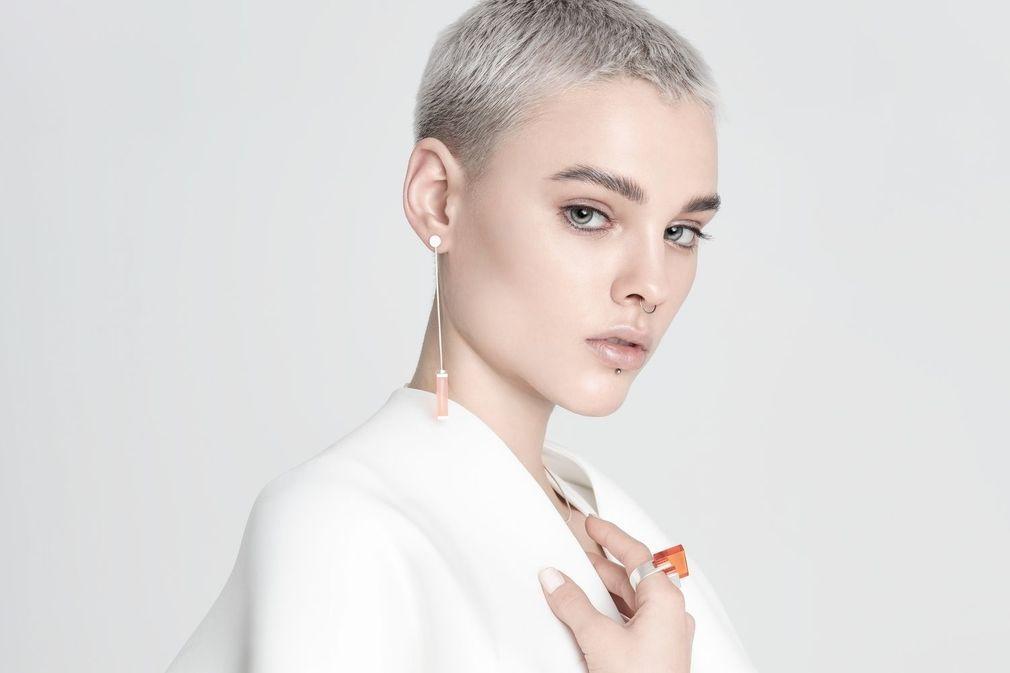 Épinglé sur Modele coiffure cheveux courts